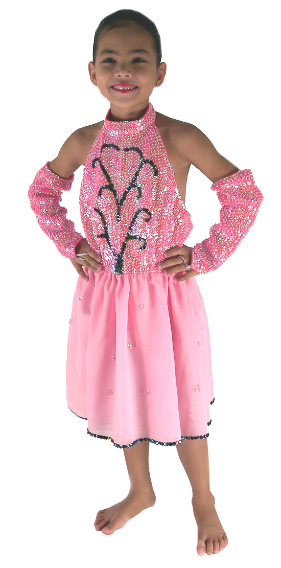 Design Your Own Dance Costume Online Free
