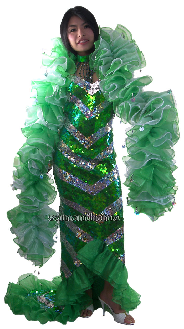 https://michaeljacksoncelebrityclothing.com/sequin-drag-ball-gown/TM2005-sequin-cabaret-gown-giant-boa.jpg