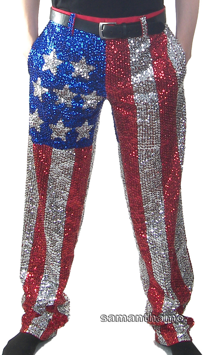 https://michaeljacksoncelebrityclothing.com/sequin-stage-shirts/men-cabaret-clothing/CSJ560-men-usa-flag-sequin-dance-trousers.jpg
