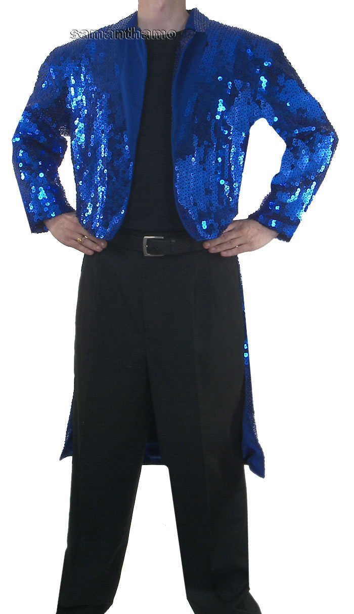 https://michaeljacksoncelebrityclothing.com/sequin-stage-shirts/men-cabaret-clothing/RT01-sequin-tuxedo-ringmaster-tail-coat-b.jpg